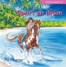 Omslagsbild för Flisan 3 - Som i en dröm