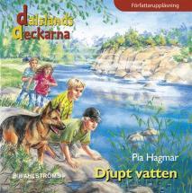 Omslagsbild för Dalslandsdeckarna 7 - Djupt vatten