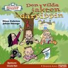 Cover for Den vilda jakten på dårpippin