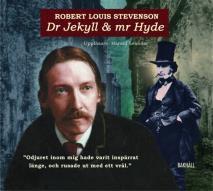 Omslagsbild för Dr Jekyll & mr Hyde