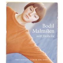 Cover for Mitt första liv