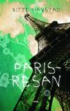 Cover for Parisresan