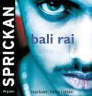 Cover for Sprickan