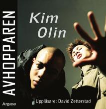 Cover for Avhopparen