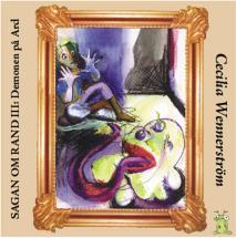Cover for Sagan om Rand III: Demonen på Ard