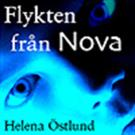 Cover for Flykten från Nova