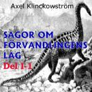 Cover for Sagor om förvandlingens lag I-1