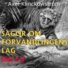 Cover for Sagor om förvandlingens lag I-2