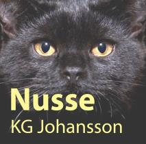 Omslagsbild för Nusse