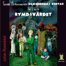 Cover for Demonernas portar 1 - Rymdsvärdet