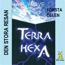 Omslagsbild för Terra Hexa - Den stora resan