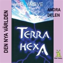 Omslagsbild för Terra Hexa - Den nya världen
