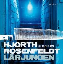 Cover for Lärjungen