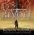 Bokomslag för Revolt