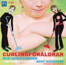 Omslagsbild för Curlingföräldrar och servicebarn : En handbok i barnuppfostran