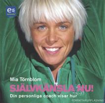 Cover for Självkänsla nu!