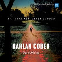 Cover for Den oskyldige