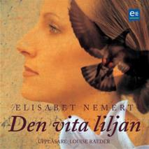 Cover for Den vita liljan