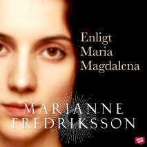 Cover for Enligt Maria Magdalena