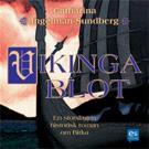 Bokomslag för Vikingablot : en historisk roman om Birka