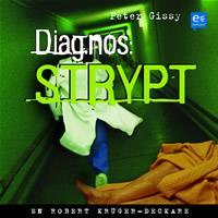 Cover for Diagnos: strypt