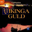 Bokomslag för Vikingaguld