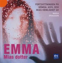 Cover for Emma, Mias dotter