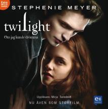 Omslagsbild för Twilight - Om jag kunde drömma