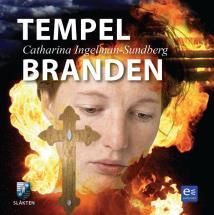 Cover for Tempelbranden, Släkten III