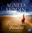 Cover for Flickan från paradiset