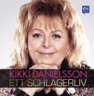 Bokomslag för Kikki Danielsson - Ett schlagerliv