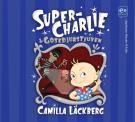 Bokomslag för Super-Charlie och gosedjurstjuven