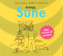 Cover for Duktigt Sune
