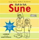 Bokomslag för Gult är fult, Sune
