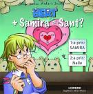 Bokomslag för Bert och Samira = Sant?