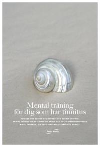 Omslagsbild för Mental träning för dig som har tinnitus