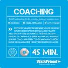 Cover for WalkFriend Coaching