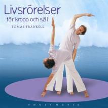 Cover for Livsrörelser för kropp och själ