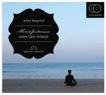 Omslagsbild för Mindfulness - Lugn och lycklig