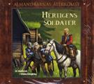Omslagsbild för Hertigens soldater - Almandrarnas återkomst del 3