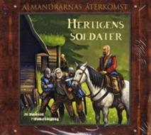 Cover for Hertigens soldater - Almandrarnas återkomst del 3