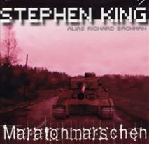 Cover for Maratonmarschen