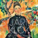 Cover for Stjärneklok