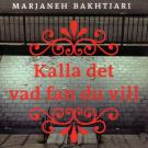 Cover for Kalla det vad fan du vill
