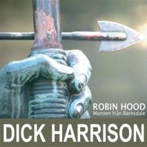 Omslagsbild för Mannen från Barnsdale: historien om Robin Hood och hans legend