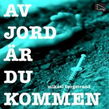 Cover for Av jord är du kommen