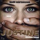 Bokomslag för Justine - Raschans hämnd