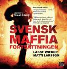 Bokomslag för Svensk maffia - fortsättningen