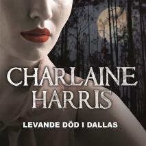 Cover for Levande död i Dallas