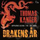 Bokomslag för Drakens år
